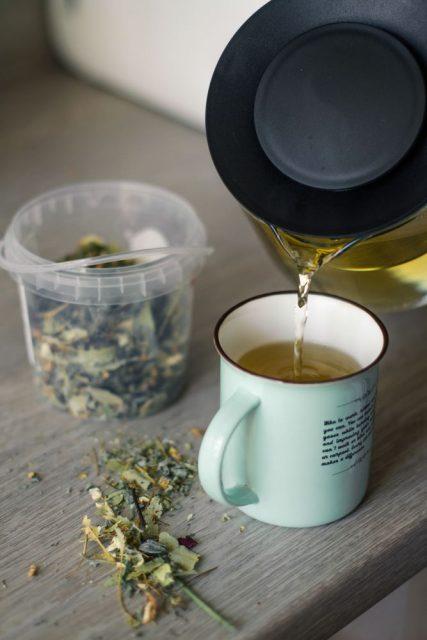 Derfor bør du drikke mindst én kop grøn te hver dag