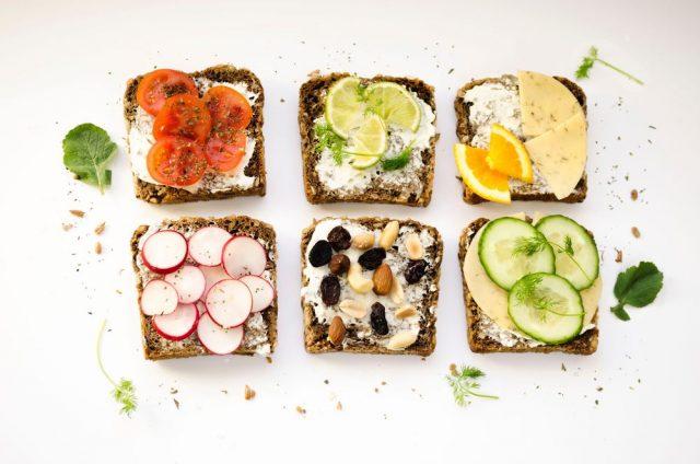 Sluk sukkertrangen med gode mellemmåltider
