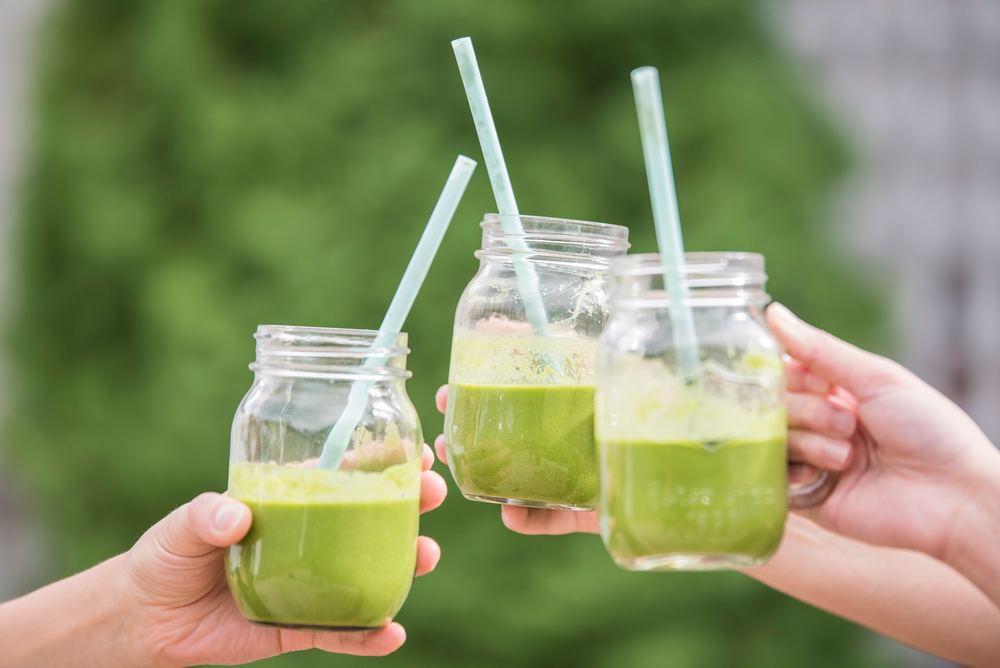 Er juicekure overhovedet sunde?