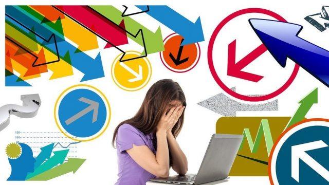 Hvad er stress og udbrændthed?