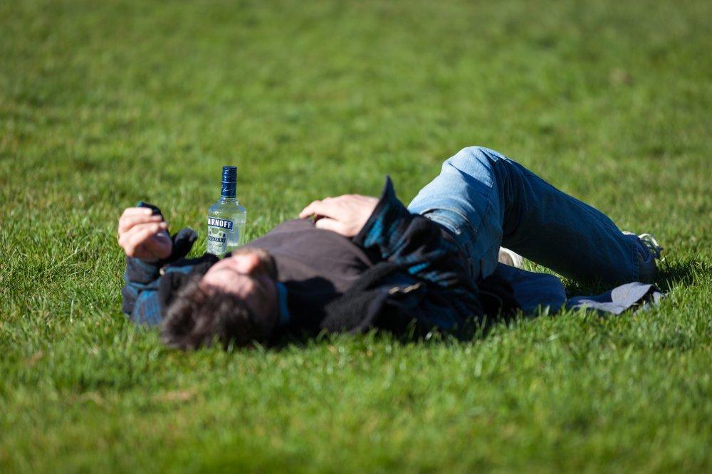 Få has på misbruget med en alkoholbehandling