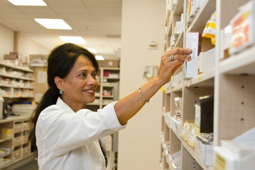 Få receptmedicin hos din apoteker i Odsherred