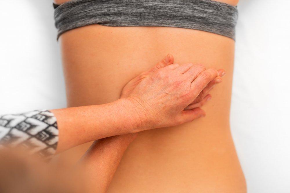 En Thaimassage er godt for helbredet